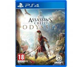 Cdiscount: [Précommande] Assassin's Creed Odyssey sur PS4 ou Xbox One à 49,99€