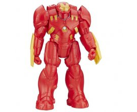 Auchan: Figurine Marvel Hulkbuster en promo