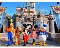 Class'Croute: 1 séjour à Disneyland Paris, 10 platines Vinyles, 20 appareils photo à gagner