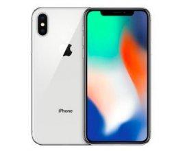 Amazon: Smartphone Apple iPhone X 64Go Argent à 871€