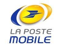 La Poste Mobile: Forfait Mobile Appels, SMS/MMS illimités + 60 Go + Musique illimitée à 9,50€/mois