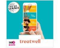 Showroomprive: Payez 15€ pour 30€ de bon d'achat chez Treatwell