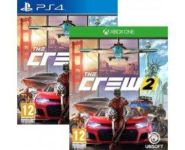 Fnac: Jeu The Crew 2 sur PS4 / Xbox One à 34,99€