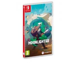 Auchan: [Précommande] Jeu Nintendo Switch Moonlighter à 29,99€