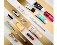 Sephora: 15 mini produits offerts dès 80€ d'achat