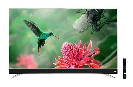 """Code promo Boulanger : TV LED 164 cm (65"""") 4K UHD TCL U65C7006 à 790€ au lieu de 940€ (dont 150€ via ODR)"""