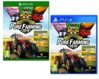 Boulanger: Jeu Pure Farming 2018 Day One Edition pour PS4 / Xbox One à 14,99€