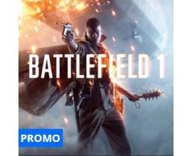 Playstation Store: Jeu PlayStation - Battlefield 1, à 4,99€ au lieu de 39,99€