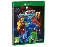 Auchan: [Précommande] Jeu XBOX One - Mega Man 11, à 24,99€ au lieu de 39,99€