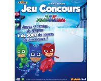 Maxi Toys: A gagner des jouets Pyjamasques