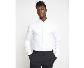 Celio*: 3 Chemises slim coton stretch (couleur au choix) à 69.99€