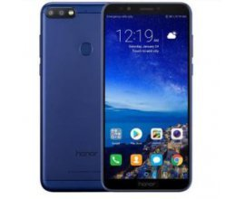 Cdiscount: Smartphone - HUAWEI Honor 7C Version Globale 32 Go Bleu, à 149,99€ au lieu de 299,99€