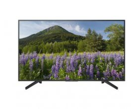 "Fnac: TV UHD 4K - SONY Bravia KD55XF7096BAEP 55"", à 899€ au lieu de 999€"