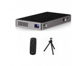 Fnac: Vidéoprojecteur DLP - POLAROID WiFi, à 249,99€ au lieu de 399,99€