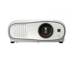 Fnac: Vidéoprojecteur Tri-LCD - EPSON EH-TW6700 Blanc, à 1199€ au lieu de 1349,99€