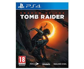 Amazon: Jeu PS4 - Shadow of The Tomb Raider Edition Guide Digital Exclusif, à 52,99€ au lieu de 79,99€