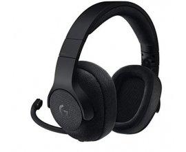 Amazon: Casque Audio - LOGITECH G433 Noir, à 54,99€ au lieu de 80€
