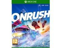 Rakuten: Jeu XBOX One - Onrush: Day One Edition, à 19,99€ au lieu de 69,99€