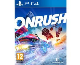 Rakuten: Jeu PS4 - Onrush: Day One Edition, à 19,99€ au lieu de 69,99€
