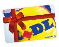 RDL RADIO: Des cartes cadeaux LIDL de 200€ à gagner