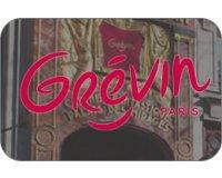 Musée Grévin: Cartes cadeaux Musée Grévin : jusqu'à 25% de réduction immédiate