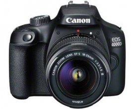 SeLoger: 1 appareil photo Reflex Canon EOS 4000D avec objectif à gagner
