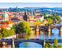 Magazine Maxi: Séjour à Prague pour 2 personnes à gagner