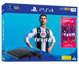 Auchan: Une console PS4 Pro FIFA 19 et de nombreux lots à gagner
