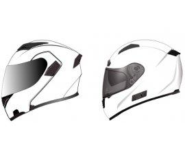Motoblouz: 1 casque moto Dexter personnalisé et des bons d'achat à gagner
