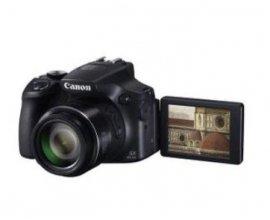Cdiscount: Appareil Photo Bridge - CANON SX60 HS, à 349,99€ au lieu de 369,99€