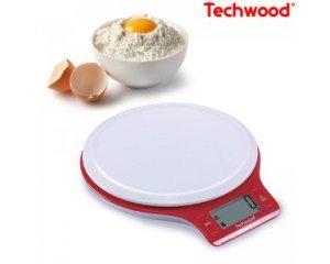 Balance de cuisine digitale teckwood 9 95 au lieu de 16 90 trend corner - Bon de reduction trend corner ...