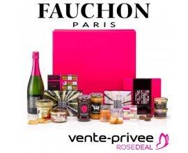 Vente Privée: [Rosedeal] Payez 25€ le bon d'achat Fauchon Paris de 40€ ou 45€ pour 70€