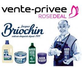 Vente Privée: Rosedeal Briochin payez 25€ pour 50€ de bon d'achat