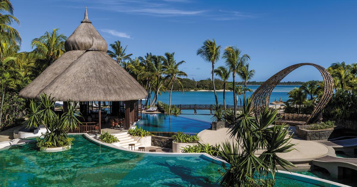 Code promo Le Figaro Madame : Un séjour pour deux au sein de l'hôtel Shangri-La's Le Touessrok Resort & Spa à gagner