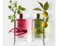 Reead: Deux lots de parfums Karl Lagarfeld à gagner