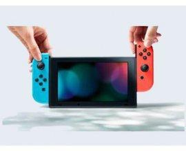 Parents: 1 console Nintendo Switch à gagner