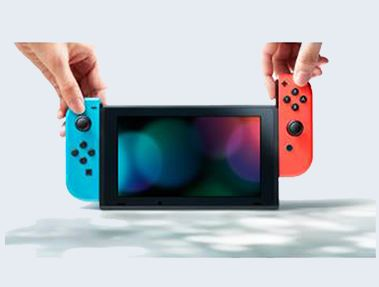 Code promo Parents : 1 console Nintendo Switch à gagner