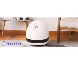 Le JDD: Un robot multifonction Keecker à gagner