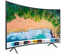 Cdiscount: TV LED 4K UHD incurvée 49''(123 cm) Samsung UE49NU7372KXXC à 529,99€