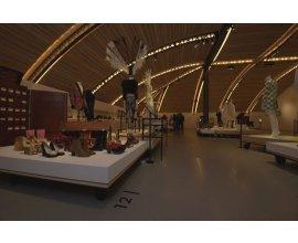 Louis Vuitton: Entrée gratuite au Musée de l'atelier Louis Vuitton - sur réservation
