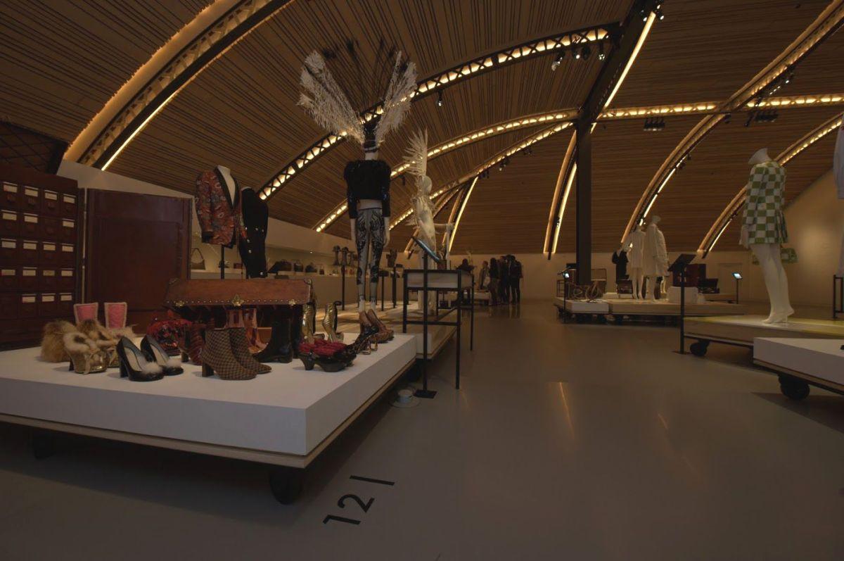 Code promo Louis Vuitton : Entrée gratuite au Musée de l'atelier Louis Vuitton - sur réservation