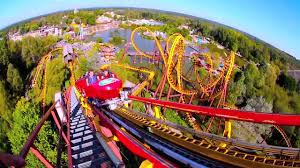 Code promo Télé Loisirs : 10 lots de 4 entrées pour le parc Asterix à gagner
