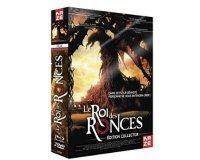 Amazon: BluRay - Le Roi des Ronces: Edition Collector (DVD + BluRay), à 17,86€ au lieu de 30,55€