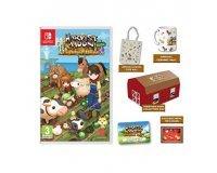 Amazon: Jeu NTD Switch - Harvest Moon: La Lumière de l'Espoir Edition Collector, à 59,18€ au lieu de 69,99€