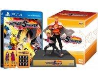 Amazon: Naruto to Boruto Shinobi Striker - Edition Collector sur PS4 à 73,01€