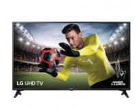 Cdiscount: TV LED 4K UHD - LG 49UJ620V, à 399,99€ au lieu de 599€