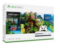 La Redoute: Console XBOX One S 1 To Minecraft, à 249€ au lieu de 299€