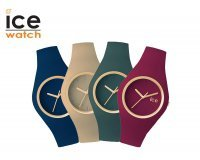 Magazine Maxi: 5 montres ICE Watch à gagner
