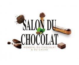 Femme Actuelle: des lots gourmands à gagner avec le salon du chocolat