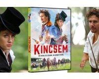 Serengo: 10 DVD du film KINCSEM à gagner